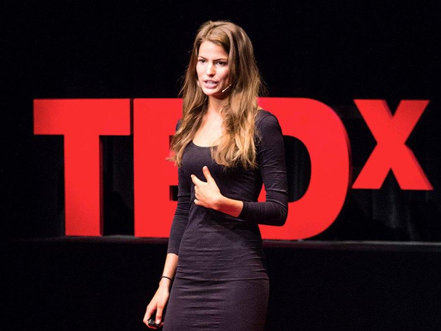 Photo credit: TEDxMidAtlantic